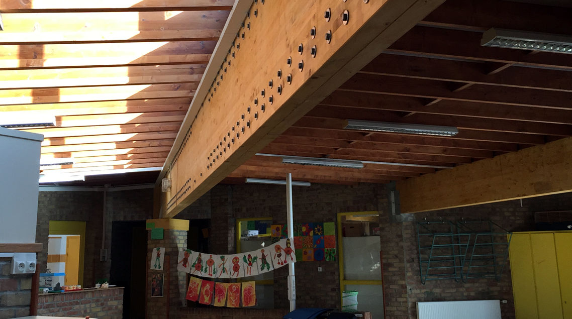 École Toulouse Lautrec VILLENEUVE D'ASCQ
